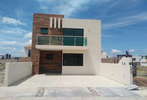 Foto de casa en venta en tabachines , santa fe ii, león, guanajuato, 17867631 No. 01