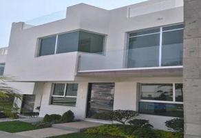 Foto de casa en venta en  , tabachines, yautepec, morelos, 11563599 No. 01