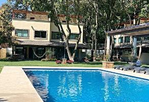 Foto de casa en venta en  , tabachines, yautepec, morelos, 14228781 No. 01