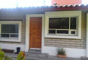 Foto de casa en venta en  , tabachines, yautepec, morelos, 5220434 No. 01
