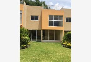 Foto de casa en venta en  , tabachines, yautepec, morelos, 8918366 No. 01