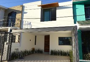 Foto de casa en venta en  , tabachines, zapopan, jalisco, 6556163 No. 01