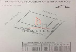 Foto de terreno habitacional en venta en  , tabalaopa, chihuahua, chihuahua, 17112123 No. 01
