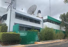 Foto de edificio en renta en tabaquitos , lomas verdes 1a sección, naucalpan de juárez, méxico, 11449934 No. 01