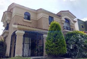 Foto de casa en venta en tabara , urbi quinta montecarlo, tonalá, jalisco, 6672125 No. 01