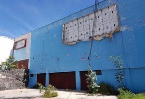 Foto de nave industrial en venta en tabaré , adolfo ruiz cortines, coyoacán, df / cdmx, 16831146 No. 01