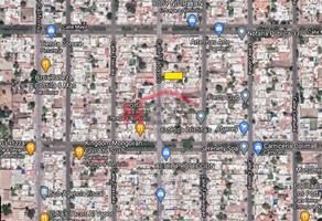 Foto de terreno habitacional en venta en tabasco 544, zona norte, cajeme, sonora, 0 No. 01