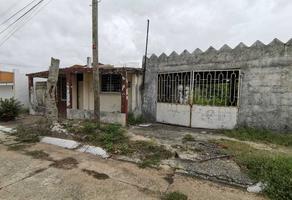 Foto de terreno habitacional en venta en tabasco 706 , petrolera, coatzacoalcos, veracruz de ignacio de la llave, 16160497 No. 01