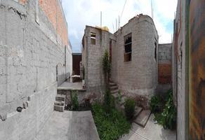Foto de terreno habitacional en venta en tabasco 77 , méxico, san juan del río, querétaro, 0 No. 01