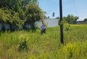 Foto de terreno habitacional en venta en tabasco htv3233 , lindavista, pueblo viejo, veracruz de ignacio de la llave, 6501595 No. 01