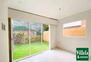 Foto de casa en condominio en venta en tabasco , maravillas, cuernavaca, morelos, 18734711 No. 01