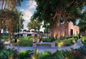 Foto de casa en condominio en venta en tablaje 22086 , cholul, mérida, yucatán, 16256921 No. 01
