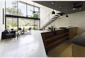 Foto de casa en venta en tablaje 49990, temozon norte, mérida, yucatán, 0 No. 01