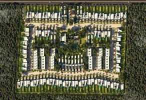 Foto de casa en condominio en venta en tablaje catastral 22086 , cholul, mérida, yucatán, 16256928 No. 01