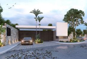 Foto de casa en condominio en venta en tablaje catastral 25237 , temozon norte, mérida, yucatán, 0 No. 01