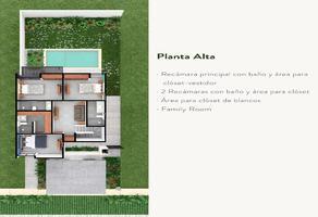 Foto de casa en condominio en venta en tablaje catastral , cholul, mérida, yucatán, 16286633 No. 01