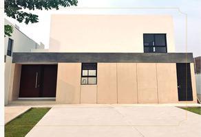 Foto de casa en condominio en venta en tablaje catastral , cholul, mérida, yucatán, 16286636 No. 01