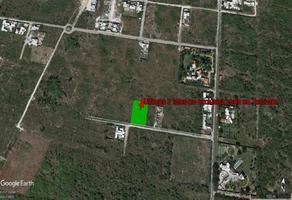 Foto de terreno habitacional en venta en tablaje , temozon norte, mérida, yucatán, 0 No. 01