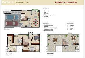 Foto de casa en venta en tacana 1, volcanes, oaxaca de juárez, oaxaca, 0 No. 01