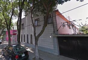 Foto de casa en venta en  , tacuba, miguel hidalgo, df / cdmx, 10063546 No. 01