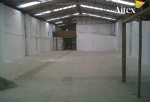 Foto de nave industrial en venta en  , tacuba, miguel hidalgo, df / cdmx, 13842347 No. 01