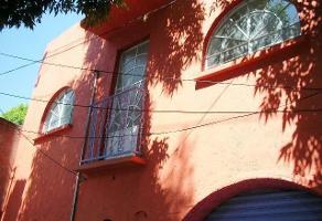 Foto de casa en venta en  , tacuba, miguel hidalgo, df / cdmx, 14012111 No. 01