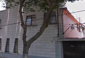 Foto de casa en venta en  , tacuba, miguel hidalgo, df / cdmx, 14315520 No. 01