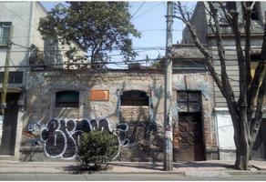 Foto de terreno habitacional en venta en  , tacuba, miguel hidalgo, df / cdmx, 0 No. 01