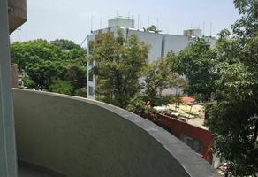 Foto de departamento en renta en  , tacuba, miguel hidalgo, df / cdmx, 0 No. 01