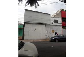 Foto de bodega en venta en  , tacuba, miguel hidalgo, df / cdmx, 0 No. 01