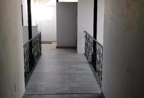 Foto de departamento en renta en  , tacuba, miguel hidalgo, df / cdmx, 7039633 No. 01