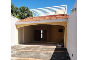 Foto de casa en venta en  , tacubaya, carmen, campeche, 12428013 No. 01