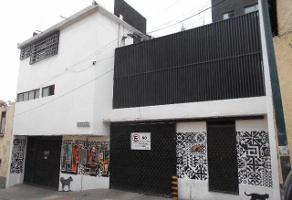 Foto de oficina en renta en  , tacubaya, miguel hidalgo, df / cdmx, 10833714 No. 01