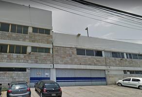 Foto de nave industrial en renta en  , tacubaya, miguel hidalgo, df / cdmx, 13949135 No. 01