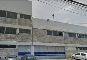 Foto de nave industrial en renta en  , tacubaya, miguel hidalgo, df / cdmx, 13949139 No. 01