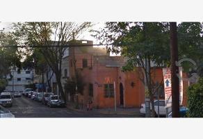 Foto de terreno habitacional en venta en  , tacubaya, miguel hidalgo, df / cdmx, 0 No. 01