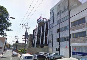 Foto de edificio en venta en  , tacubaya, miguel hidalgo, df / cdmx, 17569228 No. 01