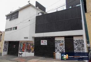 Foto de oficina en venta en  , tacubaya, miguel hidalgo, df / cdmx, 18427890 No. 01