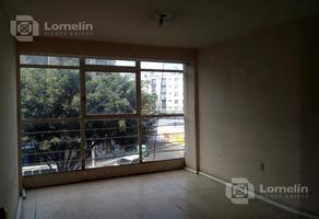 Foto de departamento en renta en  , tacubaya, miguel hidalgo, df / cdmx, 0 No. 01