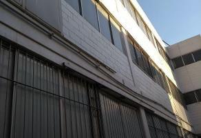 Foto de edificio en renta en  , tacubaya, miguel hidalgo, df / cdmx, 8302690 No. 01