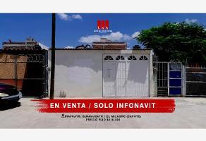 Foto de casa en venta en tajin 001, el milagro, irapuato, guanajuato, 17070433 No. 01