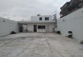 Foto de terreno habitacional en venta en tajín , 16 de septiembre (ampliación), ciudad madero, tamaulipas, 0 No. 01