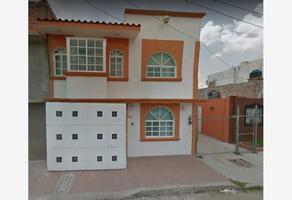 Foto de casa en venta en tajin 190, san miguelito, irapuato, guanajuato, 11620226 No. 01
