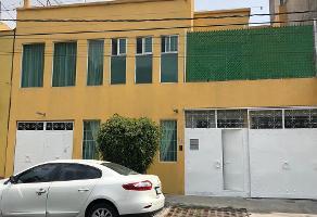 Foto de casa en venta en tajin 395, narvarte poniente, benito juárez, df / cdmx, 0 No. 01
