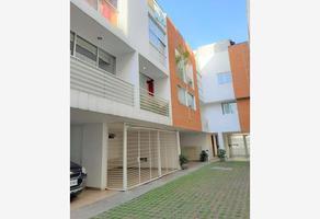 Foto de casa en venta en tajin 435, narvarte oriente, benito juárez, df / cdmx, 0 No. 01