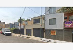 Foto de casa en venta en tajín 599, vertiz narvarte, benito juárez, df / cdmx, 19265506 No. 01