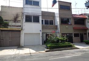 Foto de casa en renta en tajín , narvarte oriente, benito juárez, df / cdmx, 15218920 No. 01