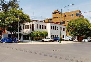 Foto de edificio en venta en tajin , narvarte poniente, benito juárez, df / cdmx, 0 No. 01