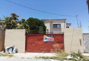 Foto de casa en venta en tales de mileto , monumental, juárez, chihuahua, 19153292 No. 01