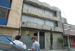 Foto de edificio en venta en  , talladores, chimalhuacán, méxico, 18348153 No. 01